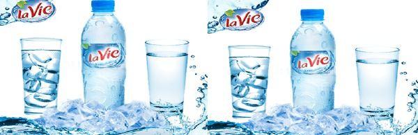 Có nên cho trẻ uống nước khoáng Lavie mỗi ngày