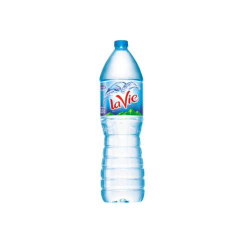 Nước khoáng lavie 1,5l