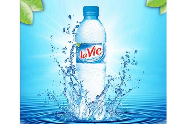 Vì sao nước khoáng Lavie 500ml lại được nhiều người lựa chọn