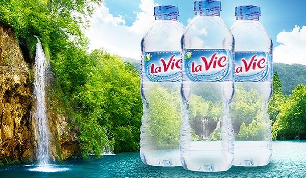 Lưu ý quan trọng khi mua nước khoáng Lavie 500ml