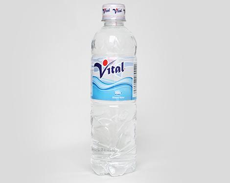 Nước khoáng Vital 500ml